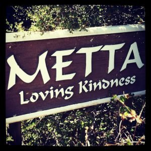 Loving Kindness Practice