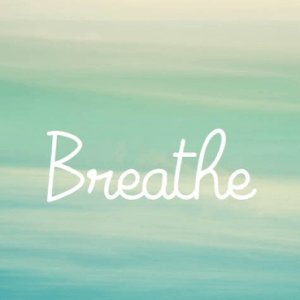 Affectionate Breathing