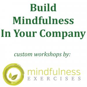 professional mindfulness workshops