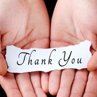 Gratitude And Gladness