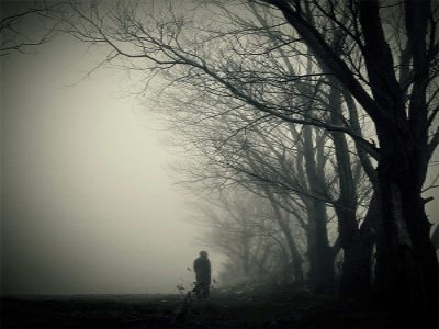 Grounded Silence