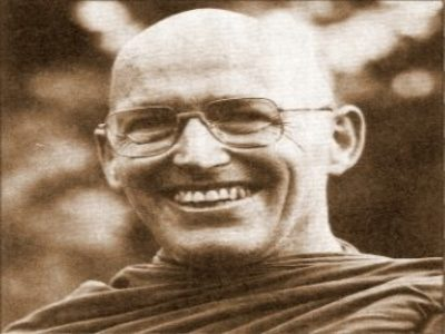 ajahn sumedho, mindfulness teachings