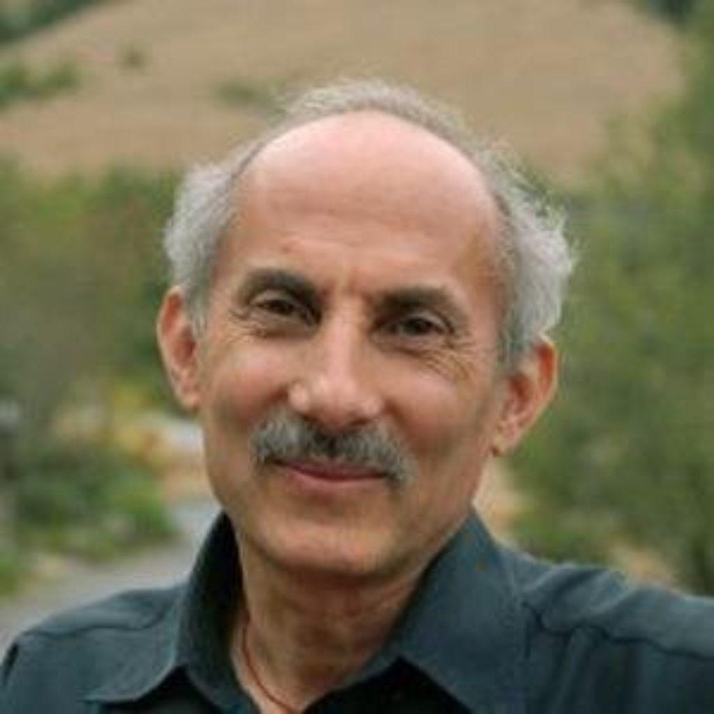 Jack Kornfield, mindfulness meditation teacher
