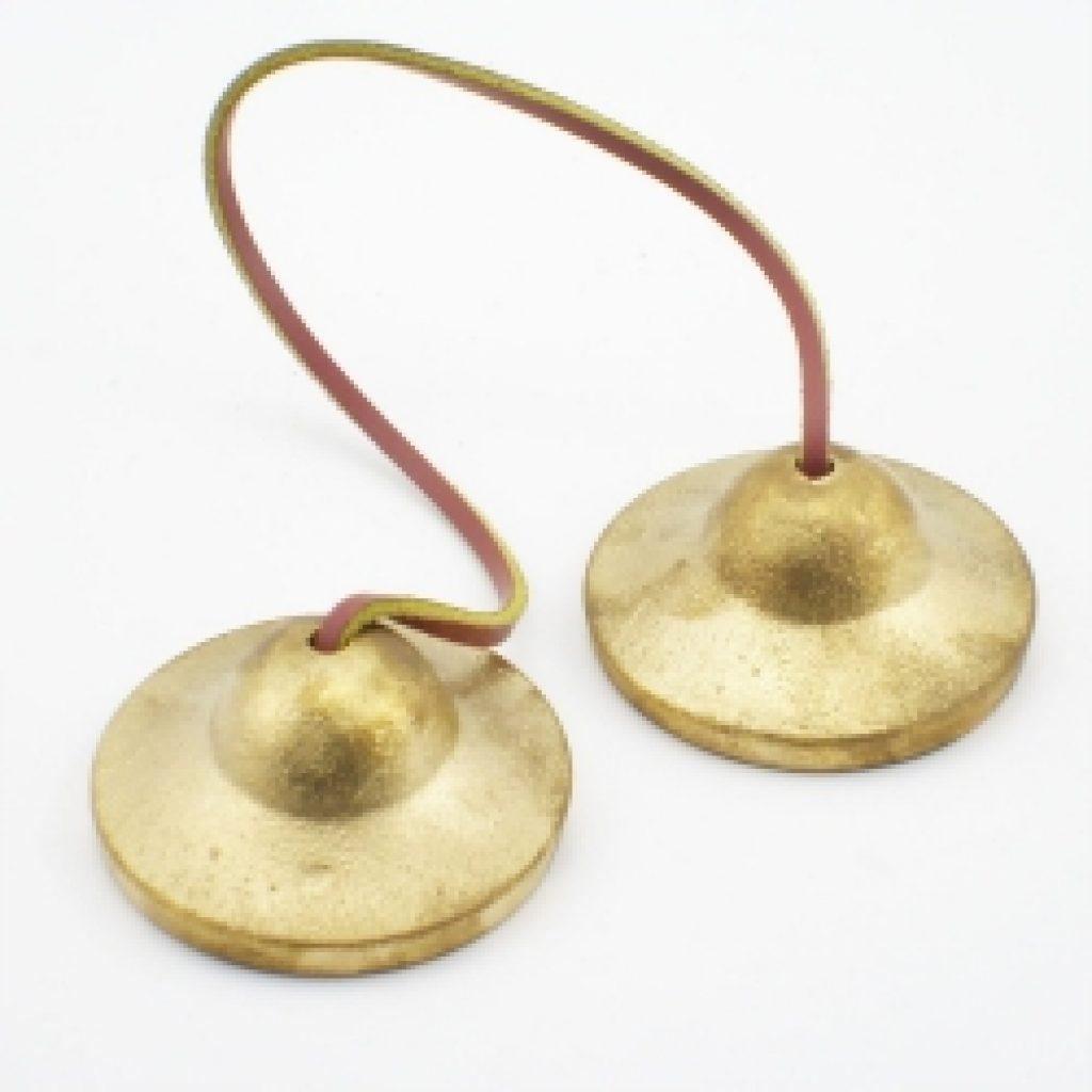 mindfulness meditation with bells
