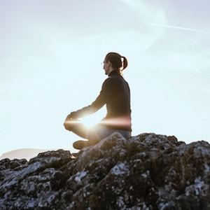 One-Minute Meditation
