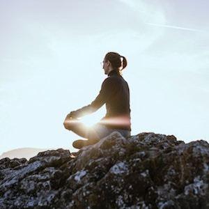 1 Minute Meditation