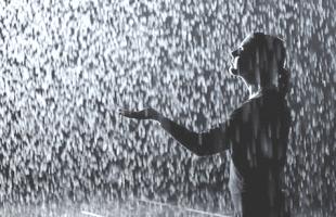 Rain of compassion