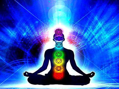 Meditation: Inner Space