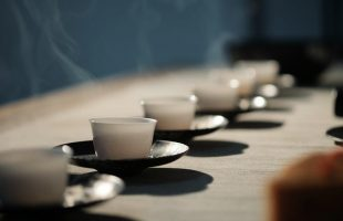 Filling Your Cup – Meditation