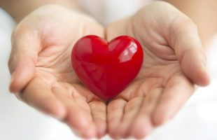 Settle the heart