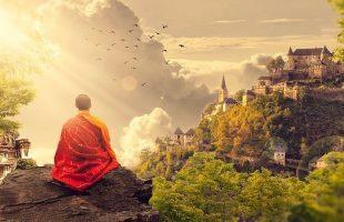 Twenty Minute Meditation