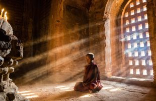 Forty Five Minute Meditation