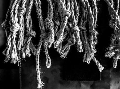 Undoing Mental Knots
