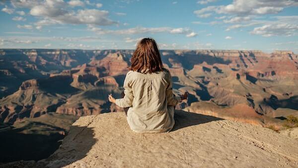 mindfulness helps treat chronic pain